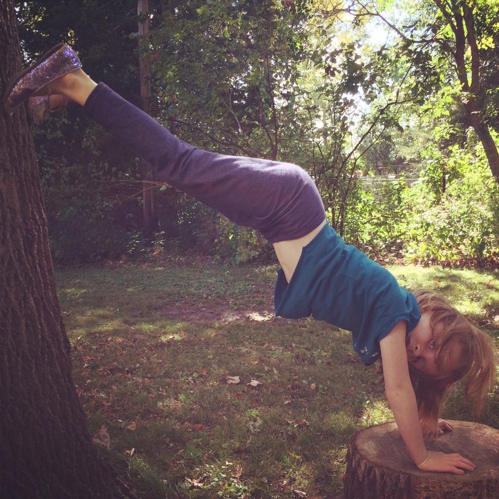 Emma: Future Ninja